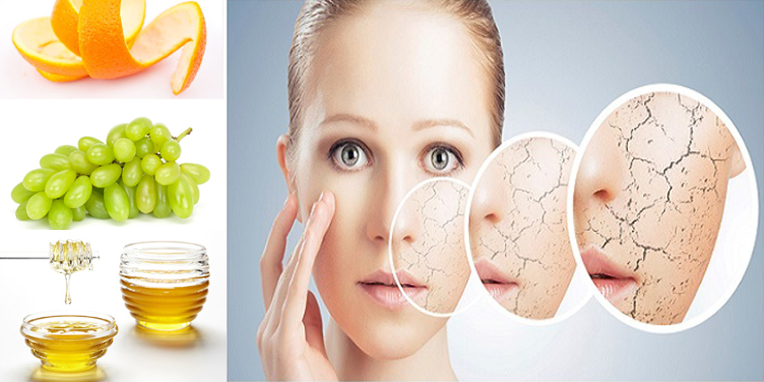 home remedy for healthy skin
