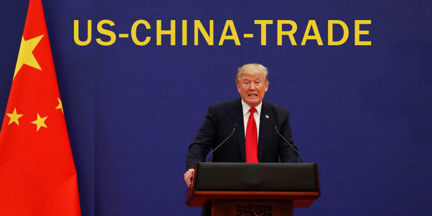 US Doing Well in Trade Negotiations with China