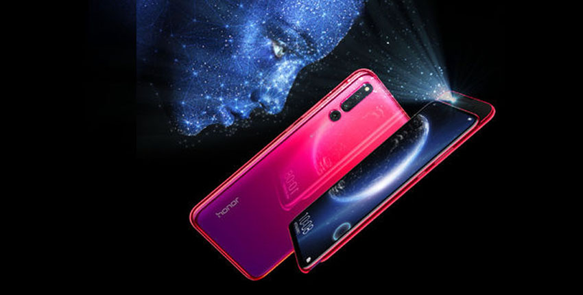 Honor Magic 2 3D Announced With Graphene Cooling Technology