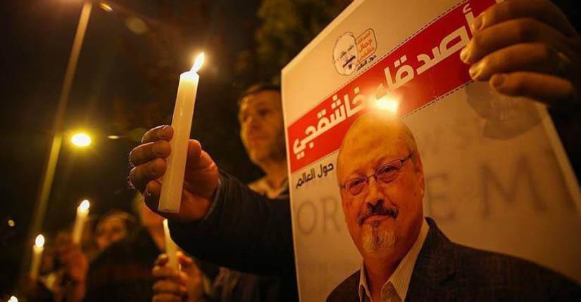 Royal adviser fired over Khashoggi murder absent from Saudi trial
