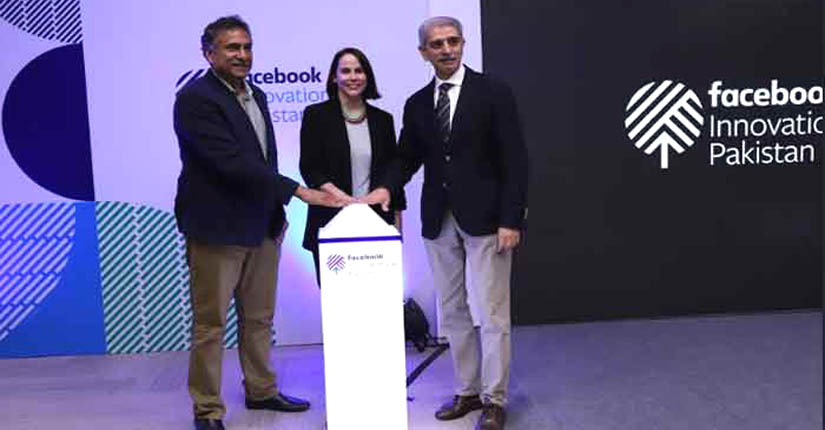 Facebook opens first Innovation Lab in Pakistan