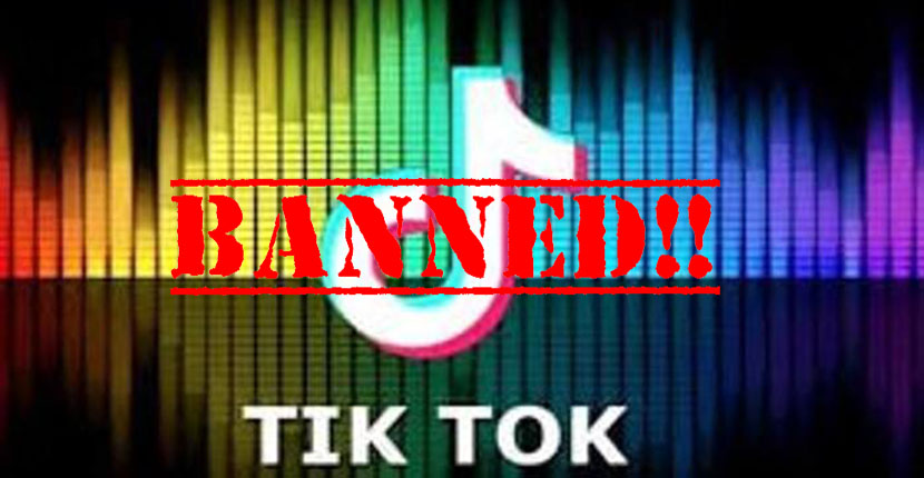 India government asks Apple & Google to take down the TikTok app