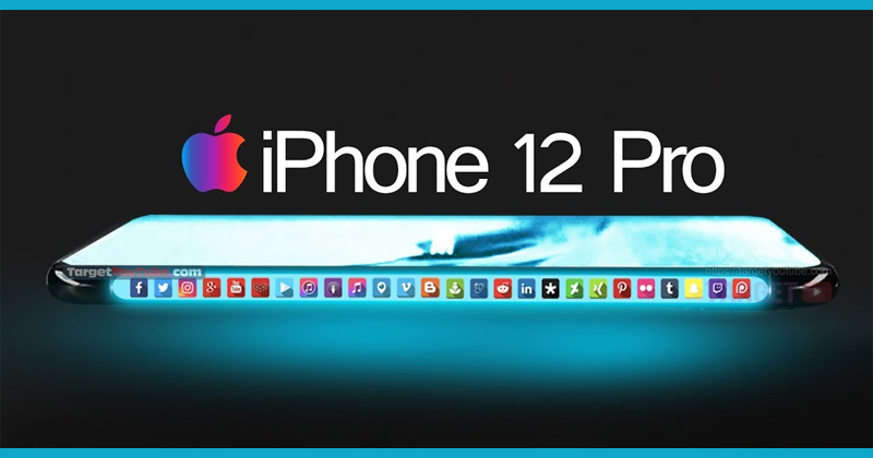 This could be the iPhone 12 that many dreams of