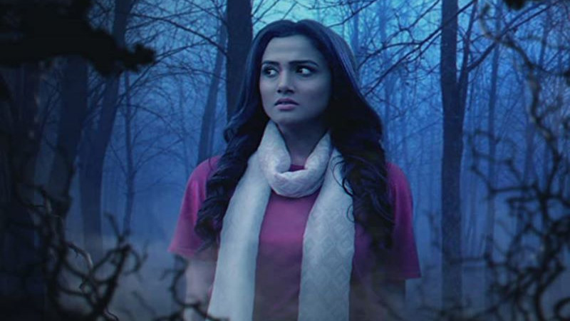 Pakistani horror film Kataksha released on YouTube
