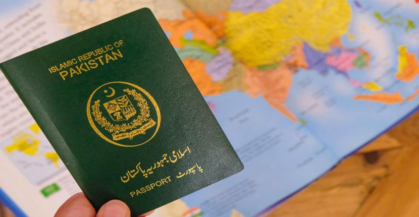 Latest list of visa-free countries on Pakistani passport 2020