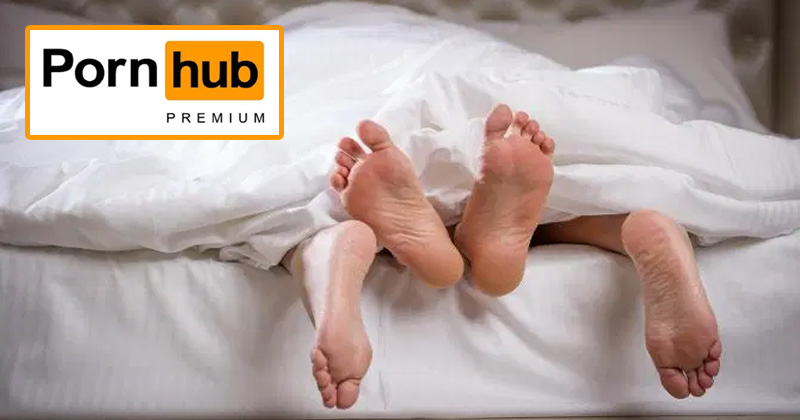 Pornhub allows Italians trapped in coronavirus to watch premium content for FREE