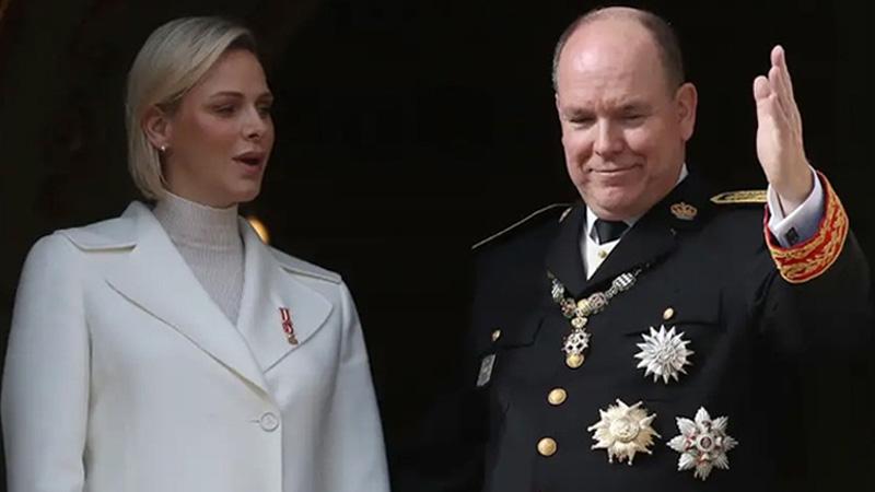 Prince Albert of Monaco tests positive for coronavirus