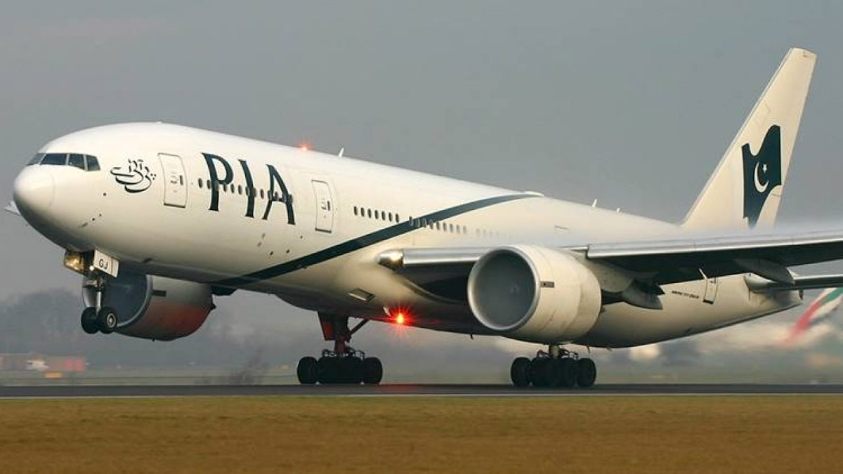 Pakistan airline suspends 150 pilots over alleged licence fraud