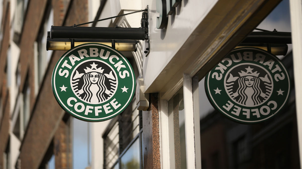 Starbucks employee receives more than $16K in tips after refusing to serve a customer who wasn't wearing a mask