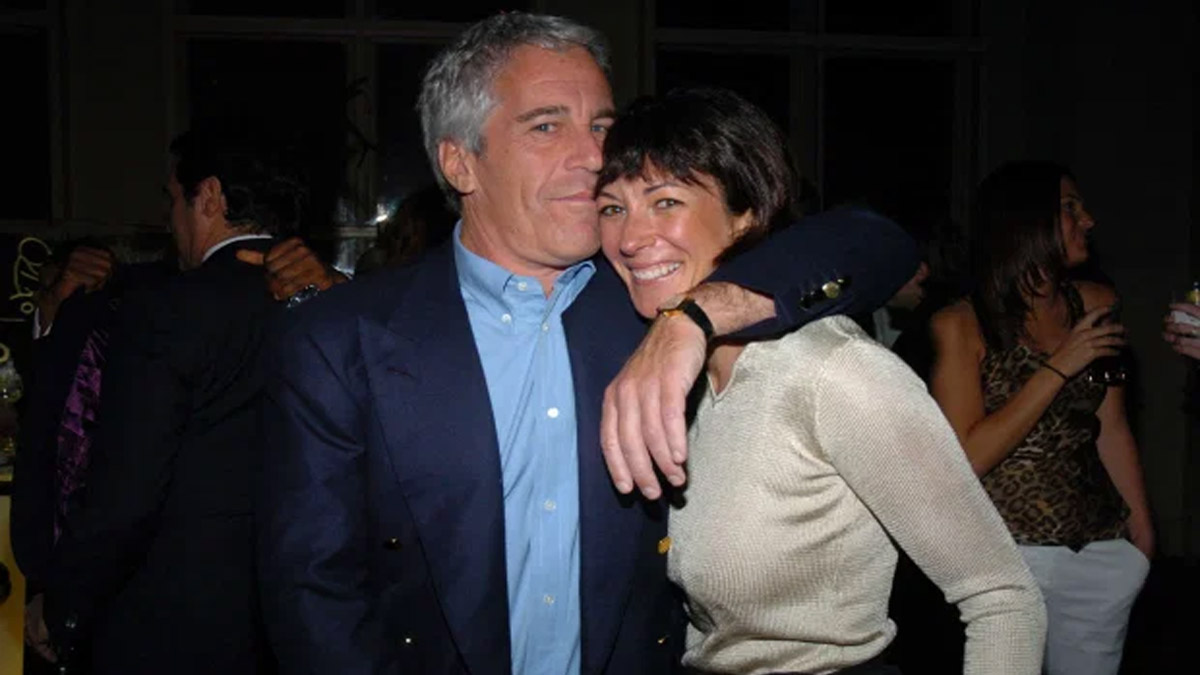 Ghislaine Maxwell will get plea deal, exonerate Prince Andrew and be free in few years
