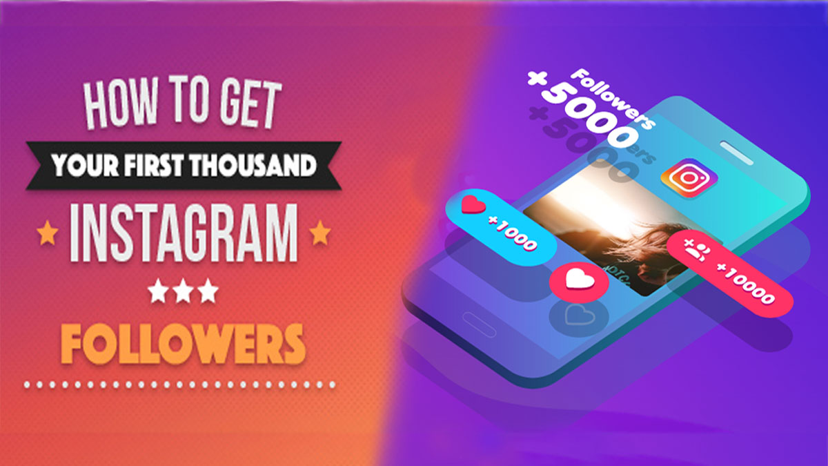 Instagram Followers How To Get Free Instagram Followers Likes