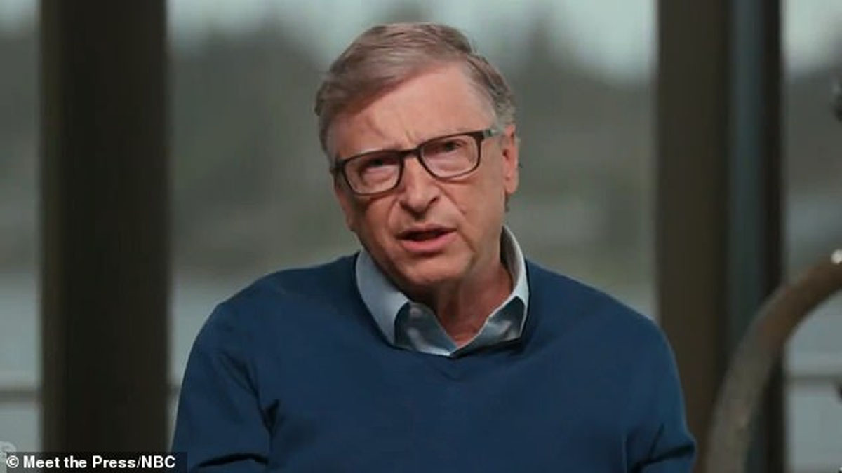 Bill Gates warns there will be lots of additional COVID-19 deaths in US