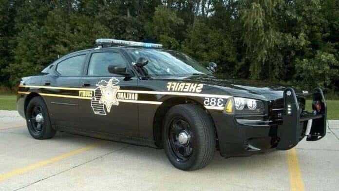 Sheriff's deputy fired after posting racist photo of Kamala Harris watermelon carving