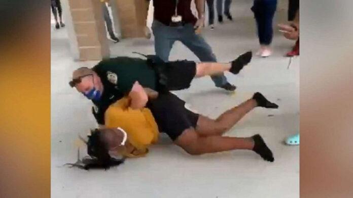 Florida teen body-slammed by school resource officer 'traumatized,'