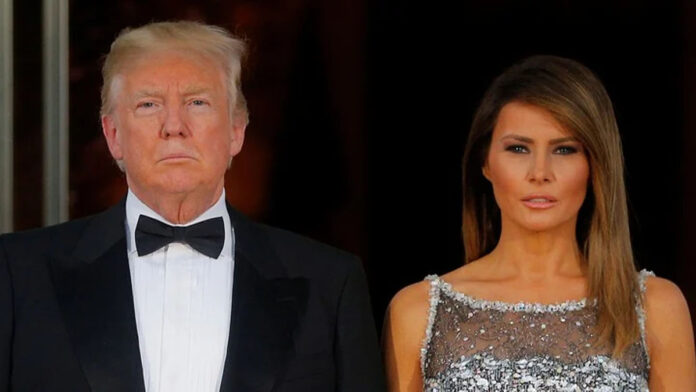 Melania Trump may 'move fast' to divorce Donald Trump
