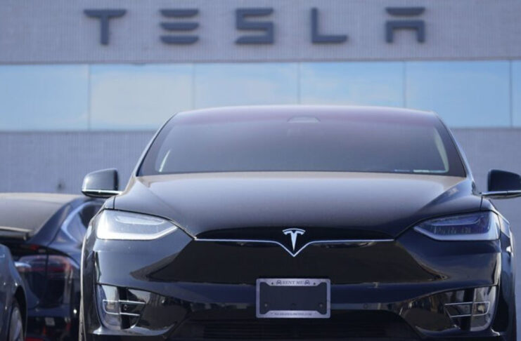 Tesla to recall 135,000 U.S. vehicles under pressure from safety regulators