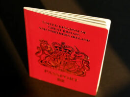 Hong Kong tells governments not to accept special British passports