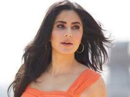 Katrina Kaif enters prep for Salman Khan's Tiger 3 The Final Mission