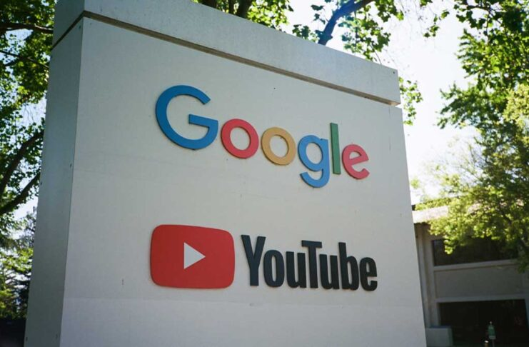 Google to deduct 24% tax from YouTubers from June 2021