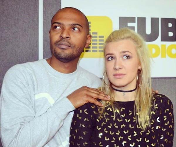 Jahannah james claims Clarke filmed her naked audition