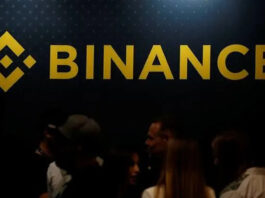 Bitcoin drops after report Binance under US probe