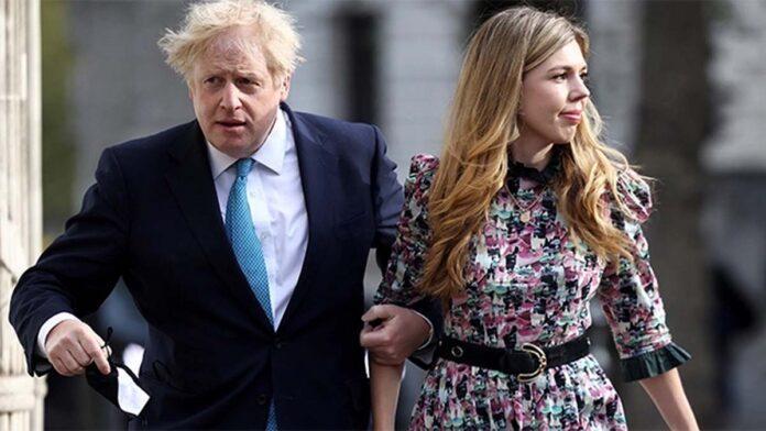 UK PM Boris Johnson marries fiancee in surprise ceremony