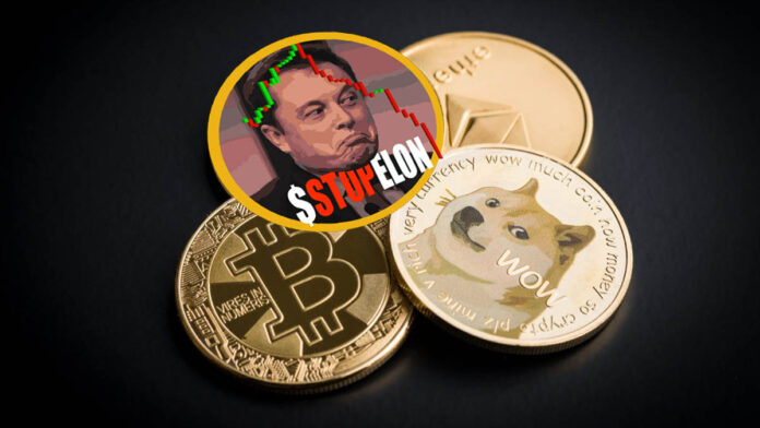 StopElon: New coin launch seeks to curb Elon Musk's influence over crypto markets