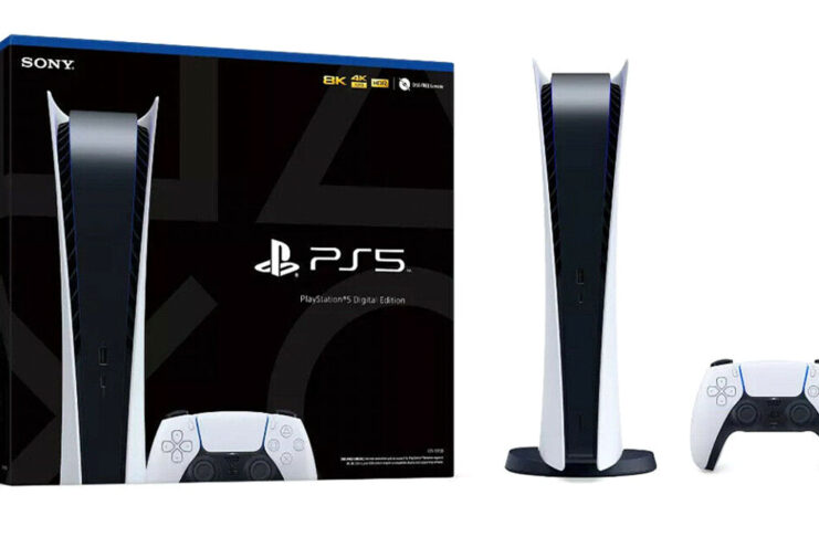 PlayStation 5 - For The Ultimate Next-Gen Gaming Experience!