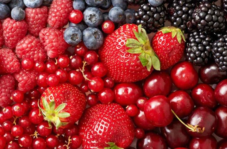 Five superfoods that can help you achieve glowing skin